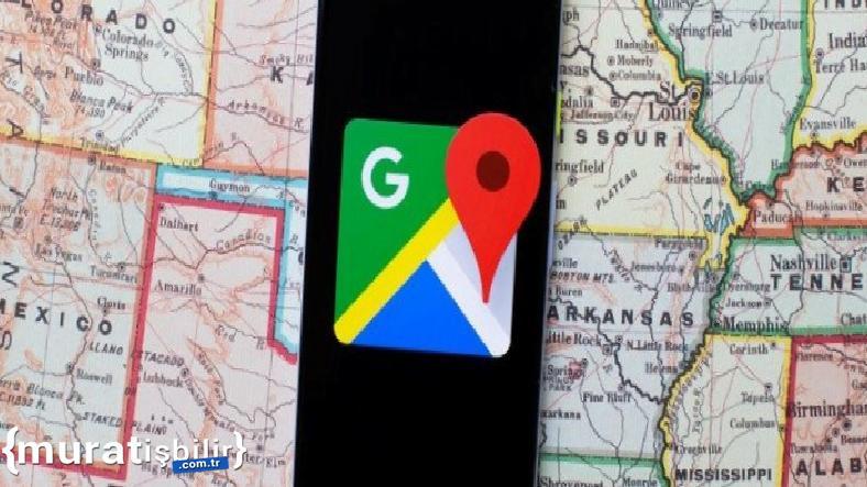 Google İsimsiz Sokaklar ve Eksik Yollar Üzerinde Çalışıyor