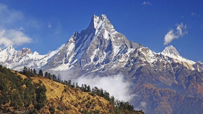 Himalayalar Nasıl Oluştu, Önemi Nedir?