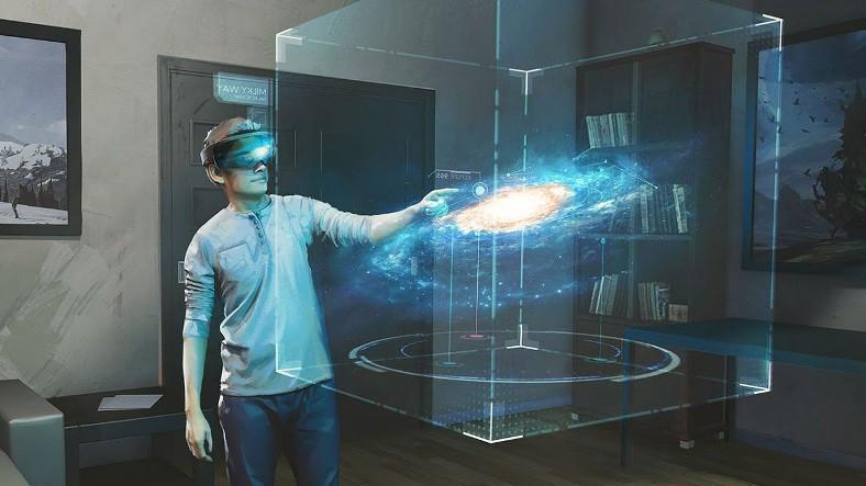 Hologram Nedir, Hologram Türleri Nelerdir?