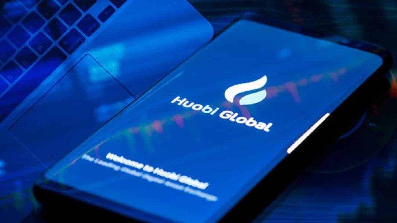 Huobi Global, Çinli Hesapları Askıya Alacak