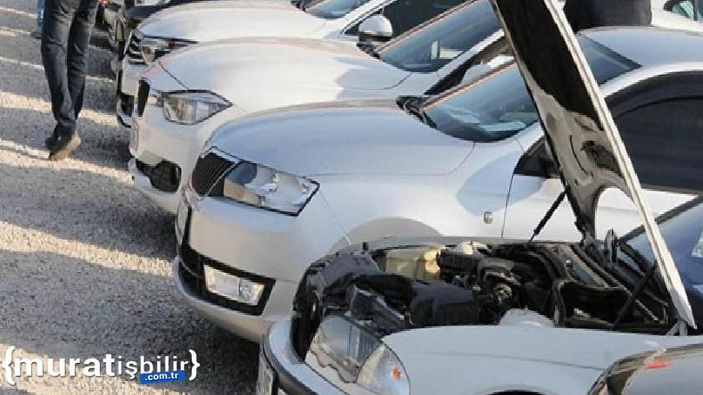 İkinci El Otomobil Fiyatlarında Artış Bekleniyor