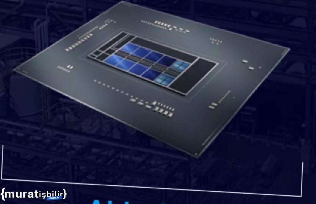 Intel 12. Nesil Alder Lake İşlemcilerin Fiyatları Sızdırıldı