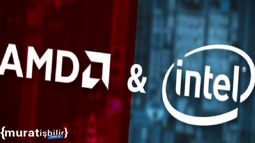 Intel ve AMD'nin Ortak Ürünü Kaby Lake-G, Yeni Windows 11 Sürücüsüne Kavuşuyor