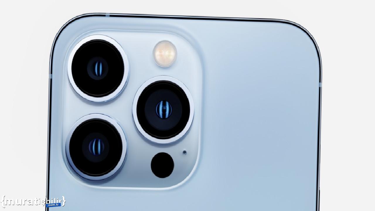 iPhone 13 Pro Fiyatı ve Özellikleri