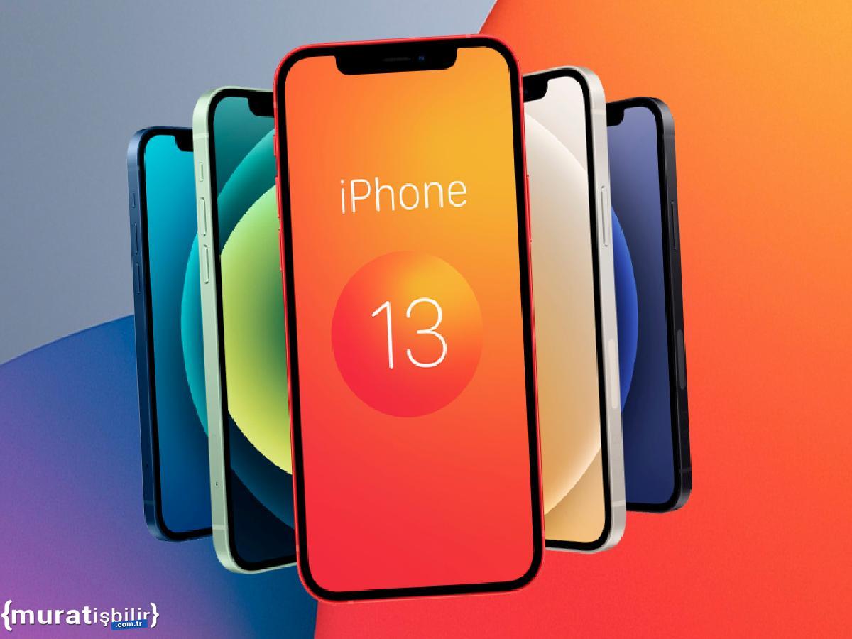 iPhone 13, Yeni Nesil MagSafe Şarj Cihazıyla Gelebilir