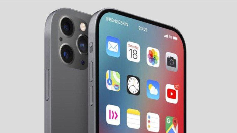 iPhone 14'ün Tasarımında Köklü Değişikliklere Gidilecek