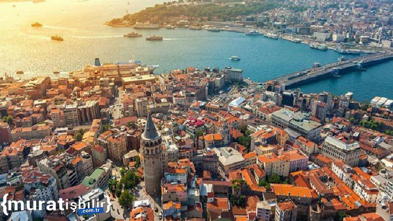 İstanbul, Avrupa'nın 1 Numaralı Şehri Seçildi