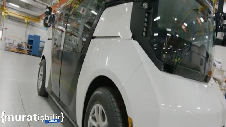 Kaliforniya'da Otonom Araçlara Sıfır Emisyon Şartı Geliyor