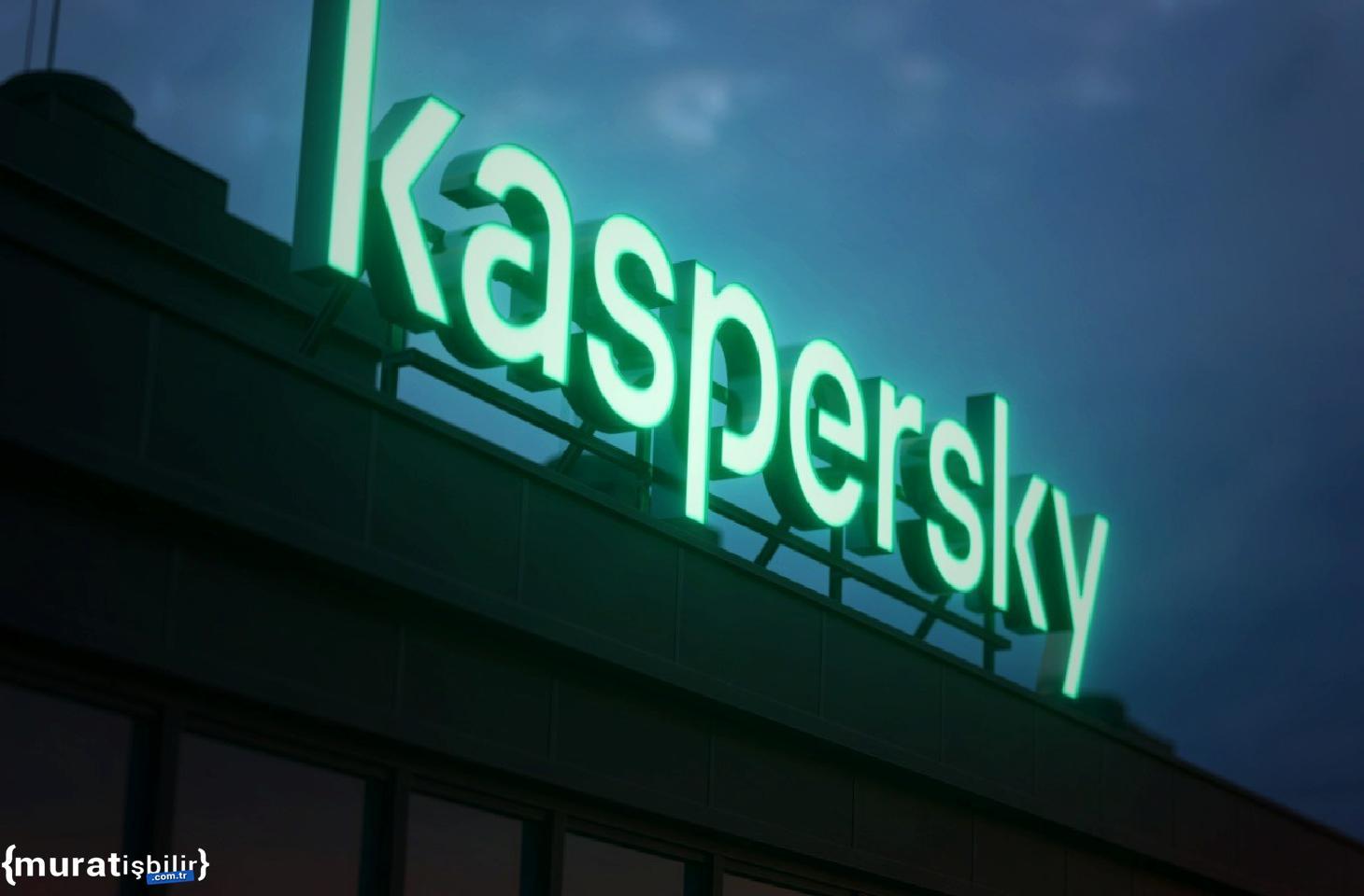 Kaspersky, Zorunlu Uzaktan Eğitim Sırasında Öğrencilerin Performansını Değerlendirdi