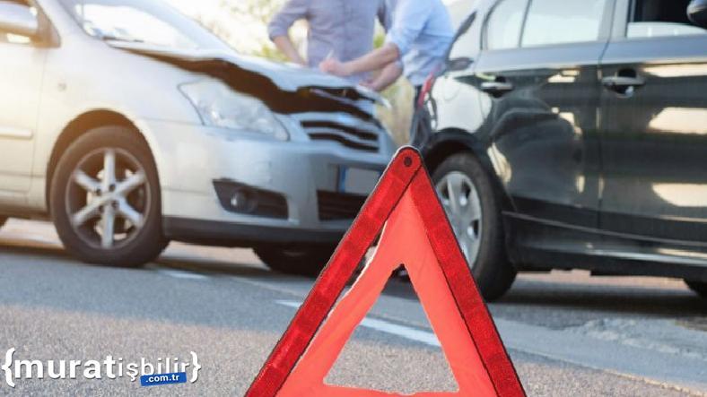 Kazalarda Hatasız Olma Avantajı Ortadan Kalkıyor