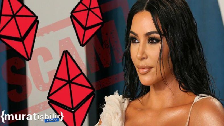 Kim Kardashian, Eleştiri Yağmuruna Tutuldu