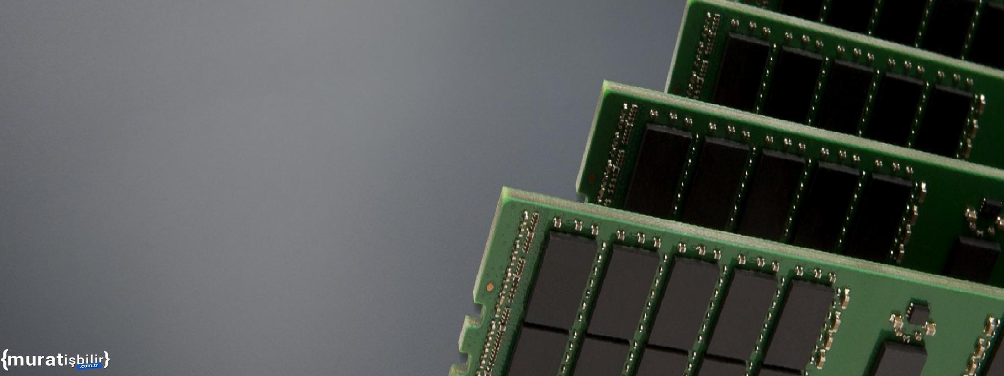 Kingston, En İyi DRAM Üreticisi Unvanını Koruyor