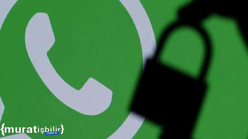 KVKK, WhatsApp'a 1.950.000 TL Para Cezası Verdi