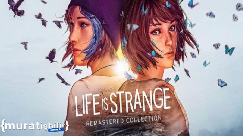Life is Strange: Remastered Collection'ın Tarihi Belli Oldu