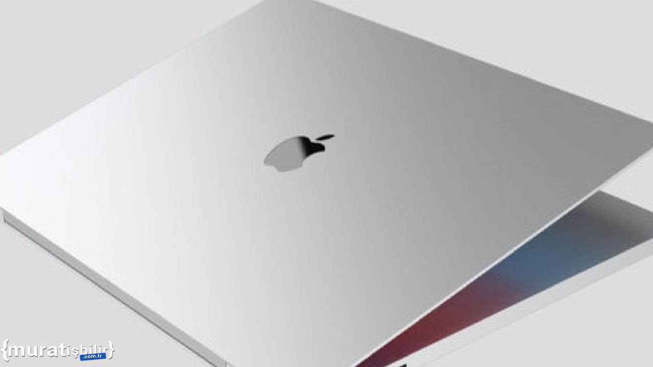 M1X MacBook Pro Modelleri Birkaç Hafta İçinde Tanıtılabilir