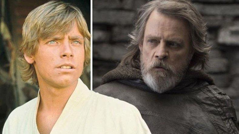 Mark Hamill, Ağır Eleştirilen Star Wars Filmlerini Savundu