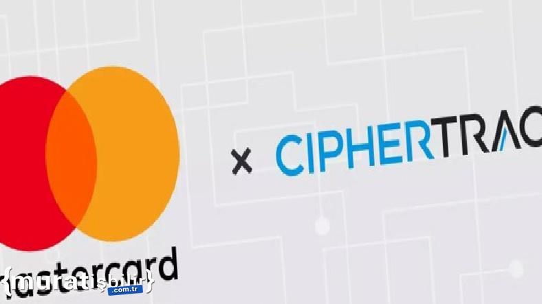 Mastercard, Blockchain Şirketi Ciphertrace'i Satın Aldı