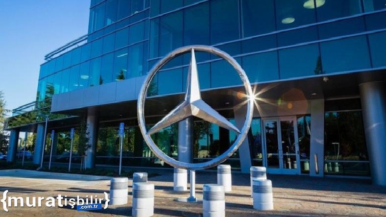 Mercedes-Benz Automotive Cells Company'ye Ortak Oldu