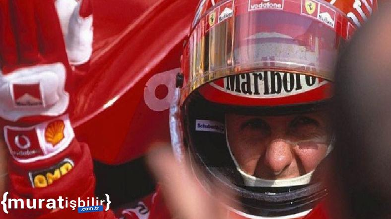 Michael Schumacher'in  Netflix Belgeseli Yayınlandı
