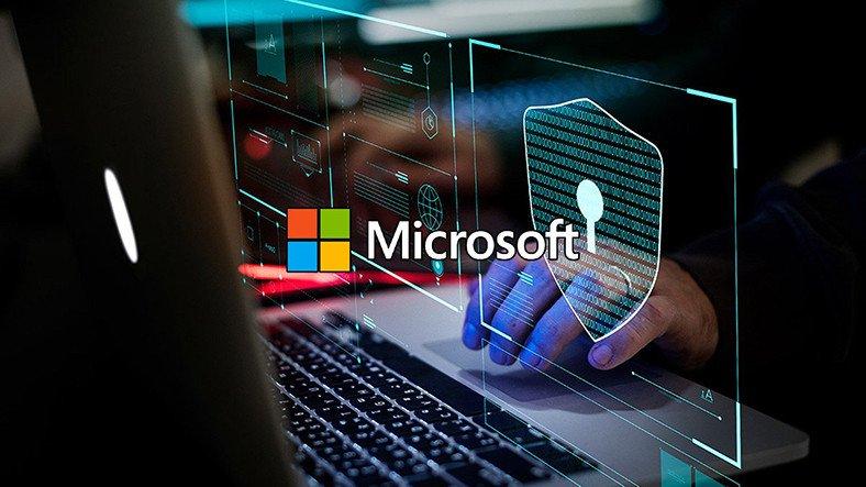 Microsoft Hesapları Parolasız Kullanılabilecek