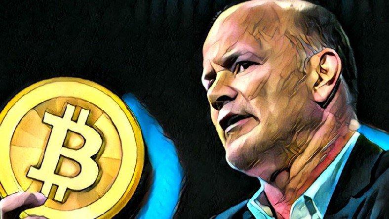 Milyarder Yatırımcı, Bitcoin'deki Sert Düşüş ile Alay Etti