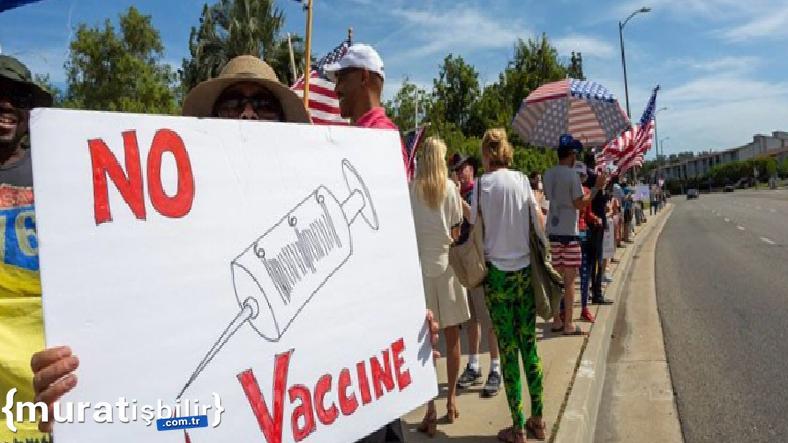 Muhafazakarlar Daha Fazla Aşı Karşıtlığı Yapıyor