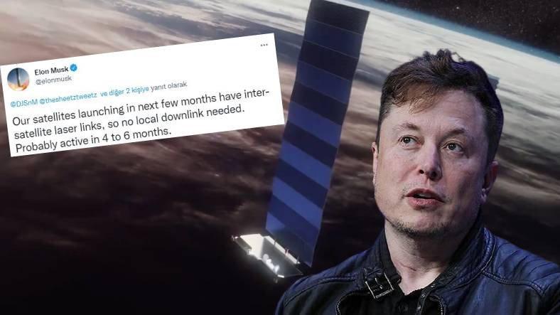 Musk'tan ''Afganistan'ı Starlink ile Donat'' Teklifine Yanıt