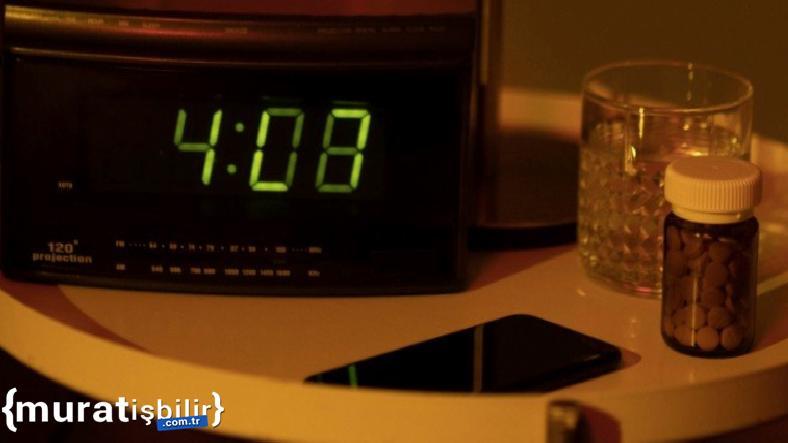 Neden Gece Hep Aynı Saatte Uyanırız?