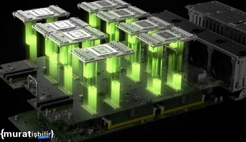 NVIDIA, 3D Tasarıma Sahip GPU'lar İçin Hazırlanıyor