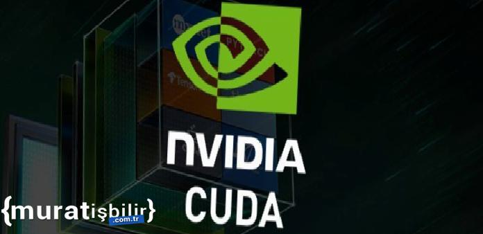 NVIDIA CUDA Kütüphanesi, RISC-V GPU Projesine Taşınıyor