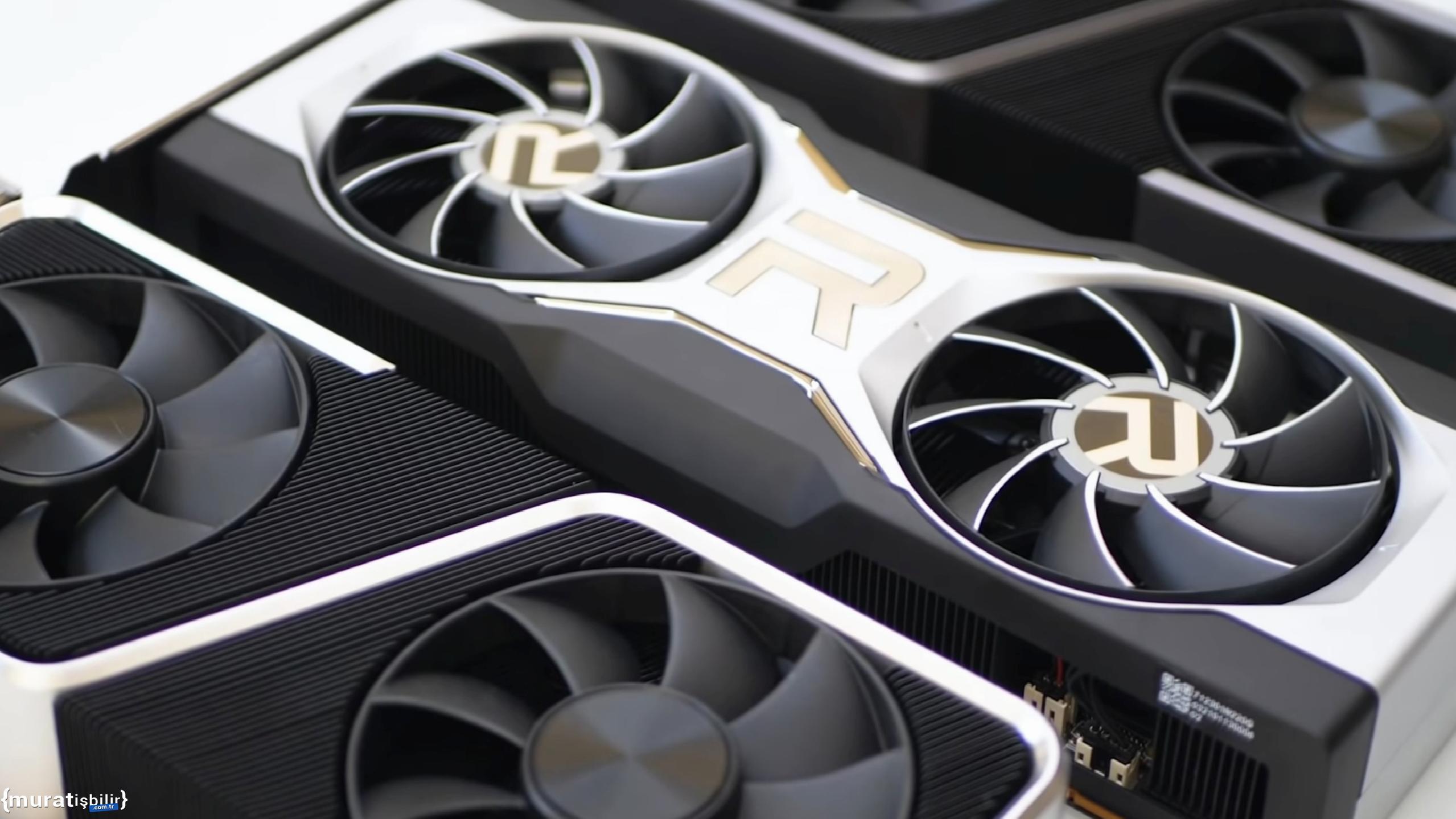 NVIDIA'nın Pazar Payı Artmaya Devam Ediyor: RTX 30 Serisi Yükselişte