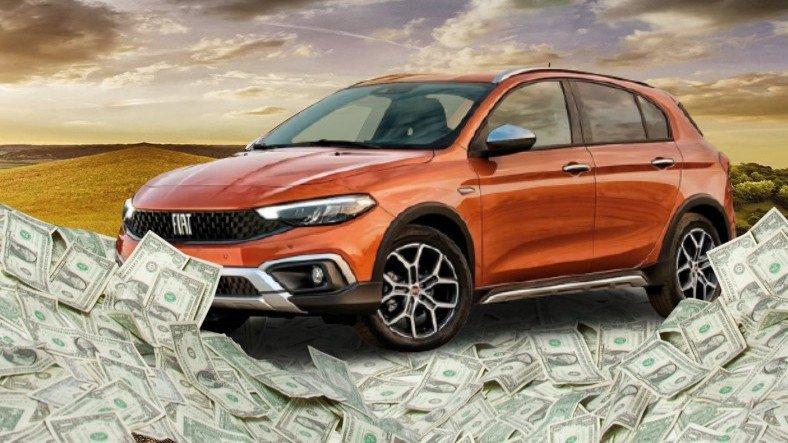 Otomobil Fiyatları, 1,5 Yıl Sonra İlk Kez Düştü