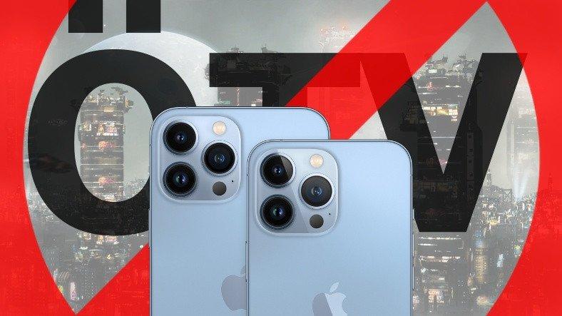 ÖTV Olmasaydı iPhone 13 Türkiye Fiyatı Nasıl Olurdu?