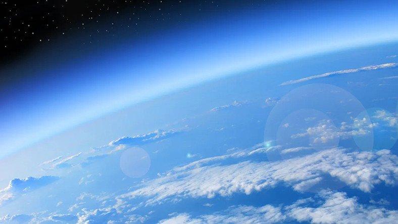 Ozon Tabakasındaki Delik Antarktika'dan Daha Büyük Oldu