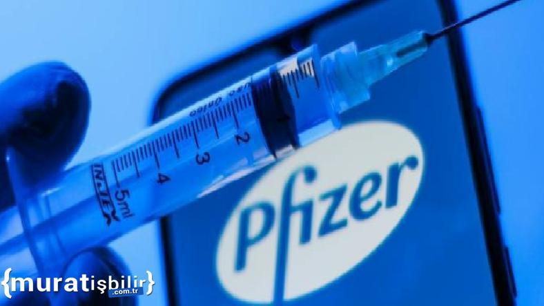Pfizer, Aşı Üretmeyi Başlangıçta Reddetmiş