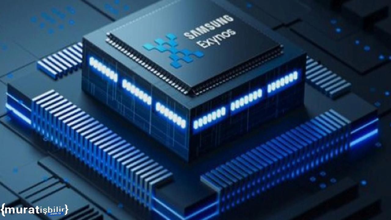RDNA 2 Mobile Geliyor: Samsung Exynos 2200 Detayları Sızdı