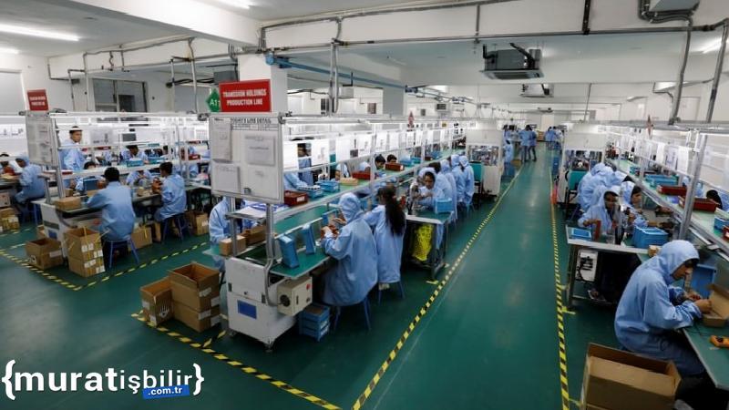 Üretimini Çin'den Uzaklaştırmak İsteyen Şirketler, Çeşitli Zorluklarla Karşılaşıyor