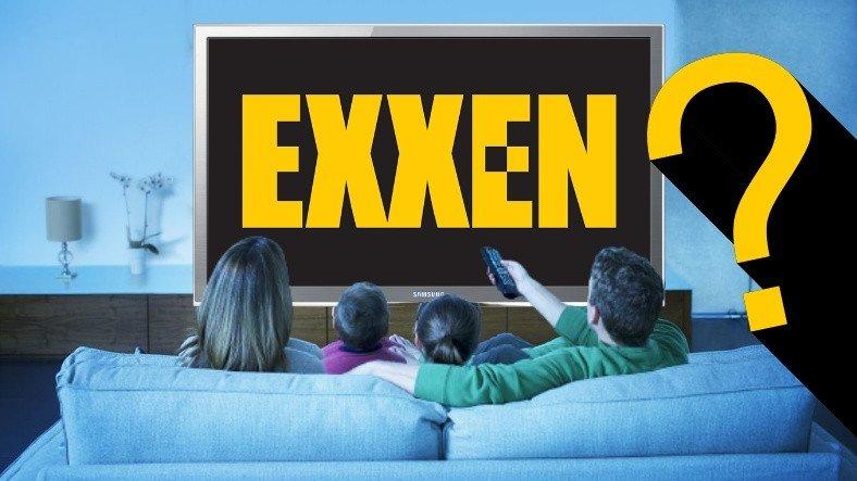 Şampiyonlar Ligi ve Avrupa Ligi Exxen'de Nasıl İzlenir?