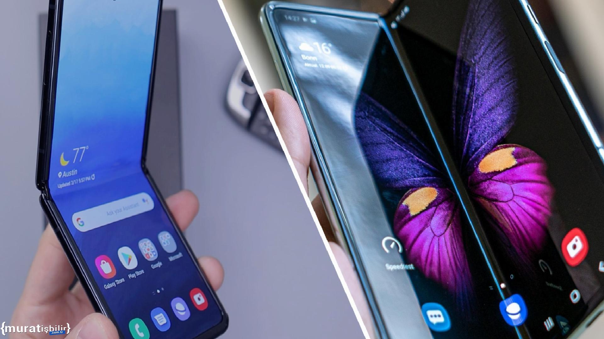 Samsung, Katlanabilir Telefon Üretimini Artırmak İçin Binlerce Kişiyi İşe Alacak