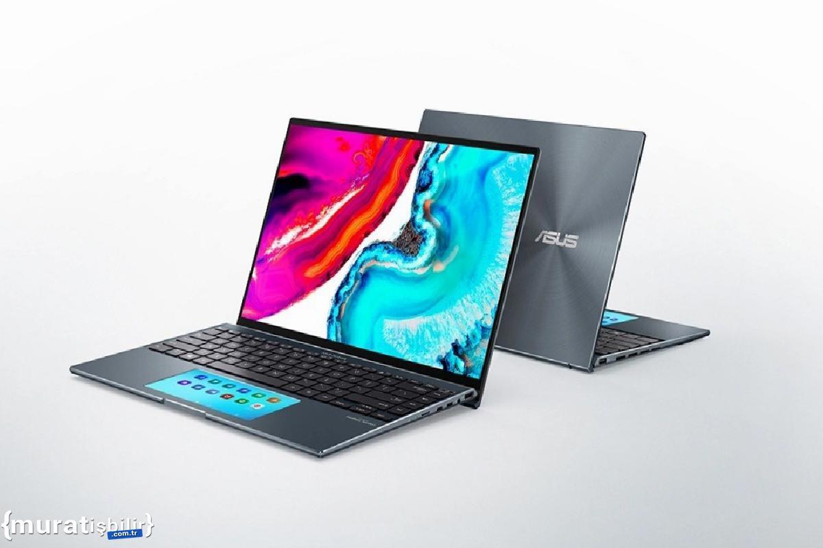 Samsung, Laptoplar İçin 90 Hz OLED Ekranlar Üretmeye Başladı