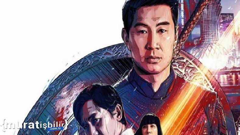 Shang-Chi Çin'de Gösterilemeyebilir