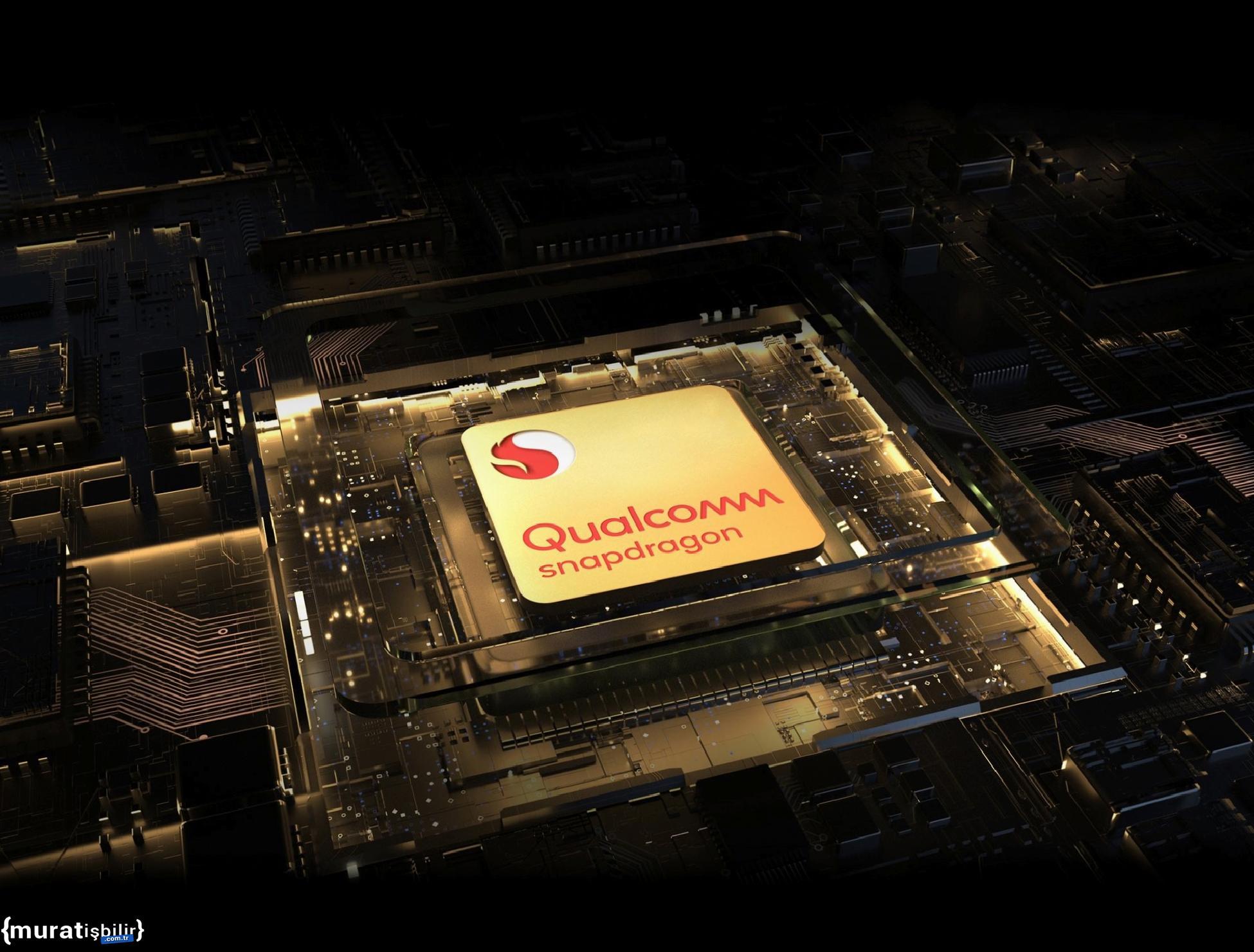 Snapdragon 898 Geekbench Testinde Görüntülendi