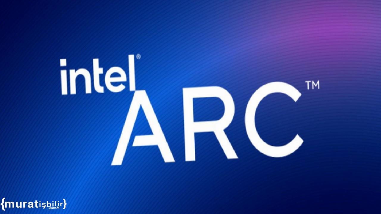 Üst Düzey Intel Alchemist Ekran Kartı, RTX 3070 Ti'ye Rakip Olabilir