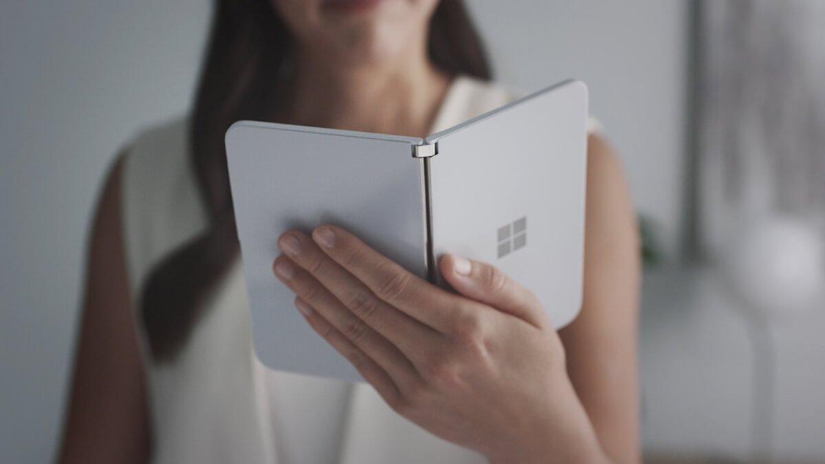 Surface Duo, Bu Yıl İçinde Android 11 Güncellemesi Alacak