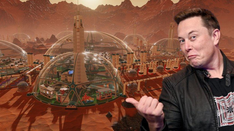 Surviving Mars'a Türkçe Dil Desteği Geldi