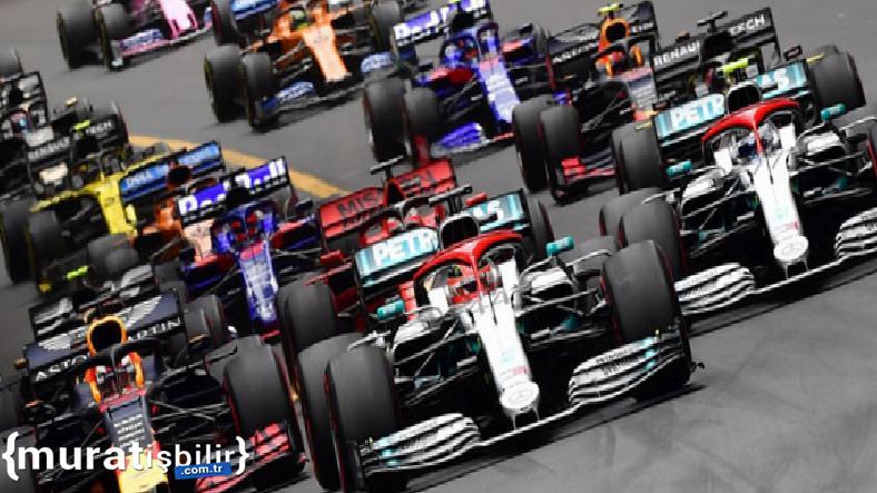 Suudi Arabistan, Formula 1 Ticari Haklarını Satın Alabilir