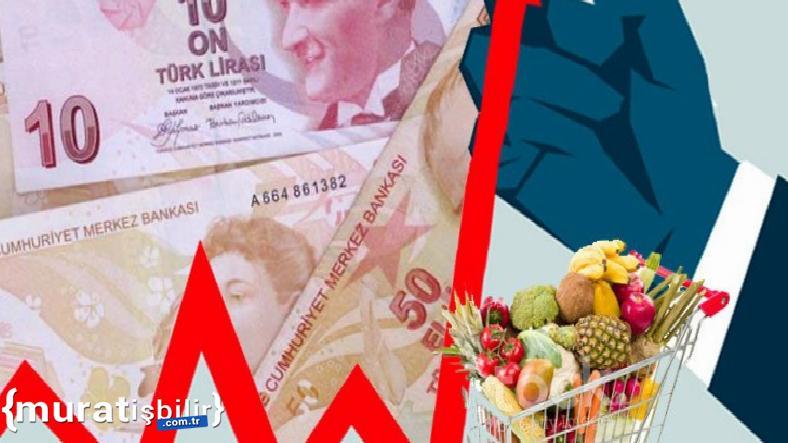 TÜİK Ağustos Ayında Fiyatı En Çok Artan Ürünleri Açıkladı