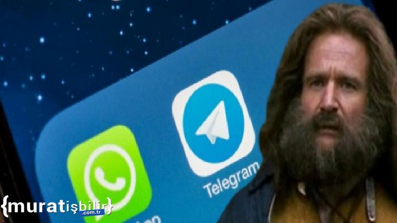 Telegram, WhatsApp'ın Yeni(!) Özelliği ile Alay Etti
