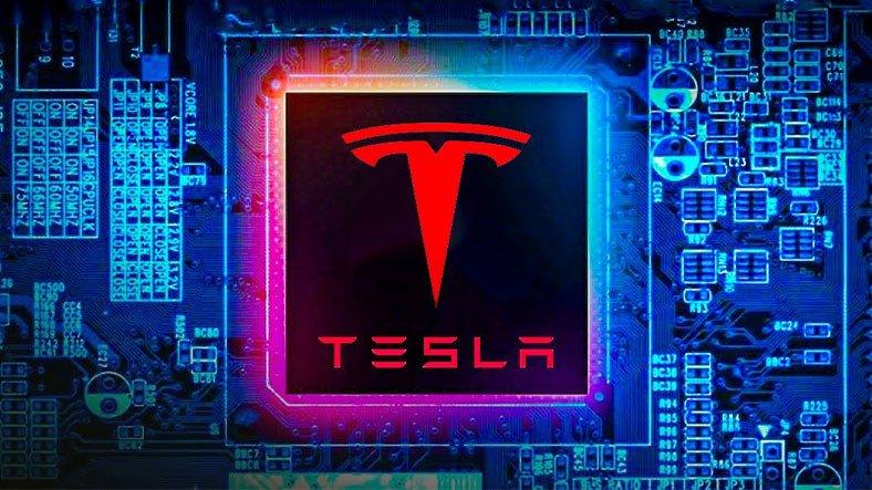 Tesla Neden Kendi Silikon Çiplerini Yapmak İstiyor?