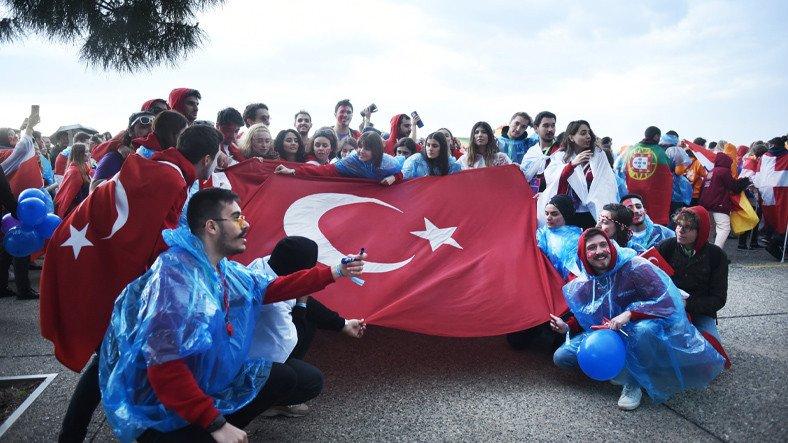 Türkiye'de Erasmus Öğrencilerine Verilen Hibede Kesinti